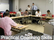Pratical Coaching Skills