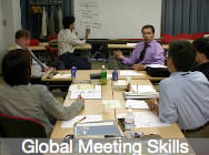Global Meeting Skills